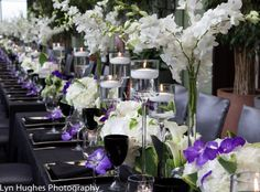 To see more gorgeous wedding flower ideas: http://www.modwedding.com/2014/11/10/whole-lot-pretty-gorgeous-collection-wedding-flower-ideas/ #wedding #weddings #wedding_centerpiece via VISIONS Decor