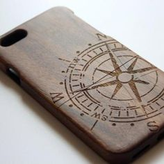 Nature Wood Iphone 6 Case. ..