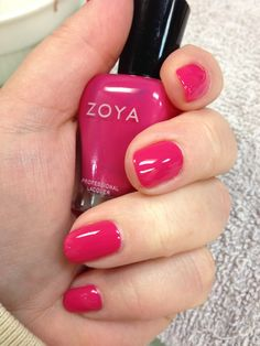 Morgan by Zoya