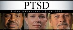 Working together to help those with PTSD