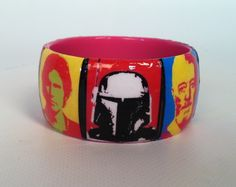 Star Wars Bangle
