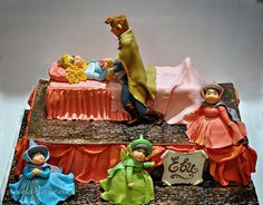 disney cake   Tumblr