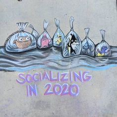 Sidewalk Chalk Artist Creates Incredible Disney Inspired Drawings During Pandemic. Talented artist Casey Drake Makes from Winter Park, FL has taken to the Really Funny Memes, Stupid Funny Memes, Funny Relatable Memes, Funny Cute, Hilarious, Top Funny, Funny Stuff, Funny Disney Jokes, Funny Memes