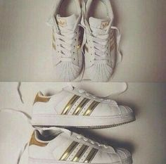 swing top and adidas superstars rose gold - click through to shop- Sunsets  and Stilettos 9709269caba6