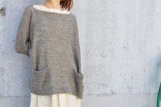 daniela gregis sweater