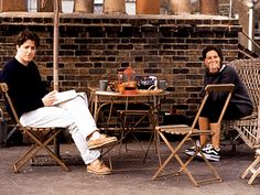 Notting Hill; Hugh and Julia...just the best movie of all time