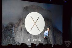 WWDC 2014 - Conheça o  Yosemite, o novo OSX - http://showmetech.band.uol.com.br/wwdc-2014-conheca-yosemite-novo-osx/