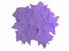 Lavender Butterfly Wedding Rose Petals (Pack of 500)