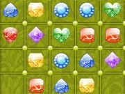 Free Online Puzzle Games, Gemstone Match will require a little luck and alot of strategy if you want to complete each jewel matching level!  Place each jewel to form a line of 3, but keep in mind that every single time you place a jewel, more will appear!  Clear out as many gems as you can before the board gets full!, #gemstone #match #gem #jem #bejeweled #bejewel #match #puzzle