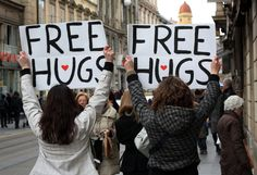 7 Scientific Reasons Hugging Is The Best Thing Ever | Thought Catalog