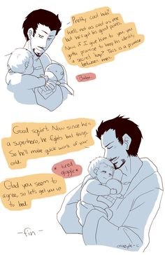 superhusbands | tumblr_m946doIchP1r55zmqo5_1280.jpg I have officially died of cuteness