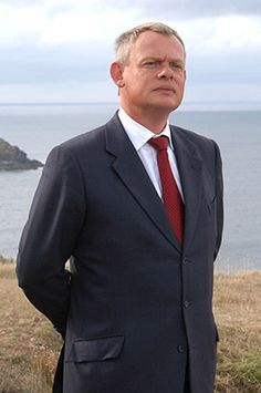 Doc Martin.  One of the best British series on TV.