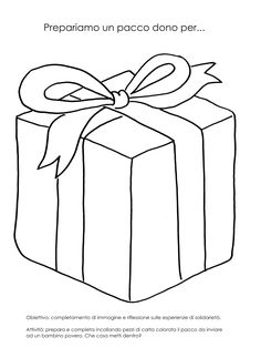 malvorlage geschenk | ausmalbild 20582. | malvorlagen, weihnachtsmalvorlagen, muster malvorlagen