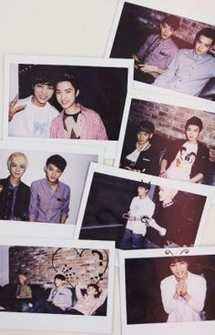 Discovered by 千 日 之 閒. Find images and videos about kpop, exo and baekhyun on We Heart It - the app to get lost in what you love.