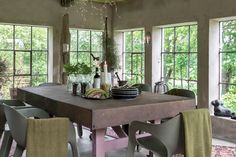 Provence, Dining Bench, Furniture, Home Decor, Decoration Home, Table Bench, Room Decor, Provence France, Home Furniture