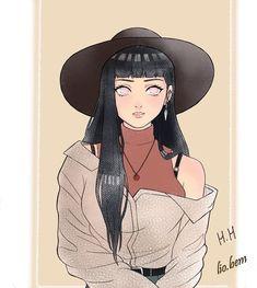 Anime Naruto, Art Naruto, Naruto Sasuke Sakura, Naruto Girls, Naruto Uzumaki, Kakashi, Manga Anime, Hinata Hyuga, Naruhina
