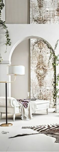 Rosamaria G Frangini ... Home Interiors