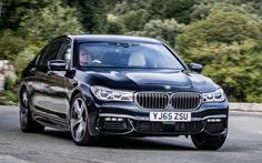 2017 BMW 7 Series Road Test and Review… It was a delight to get about town in the flagship version of the BMW 7 Series – the 750Li. A pleasure, but also a little nerve-wracking [...]