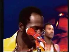 Curtis Mayfield - Move On Up (Just had to prove that Kanye steals his backtracks from our fabulous 1970's music!)