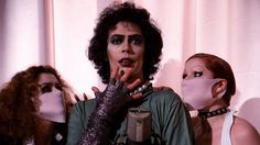 A Rocky Horror reunion featuring Tim Curry, Barry Bostwick, Nell Campbell, and Patricia Quinn will take place at The Hollywood Show Los Angeles!