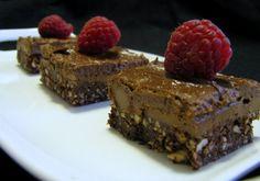 rawesome brownies