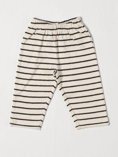 SoftBaby Organic Cotton Pants