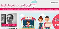 Biblioteca Escolar Dixital ~ Orientación en Galicia