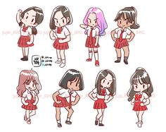 Cute Couple Art, Cute Couples, South Korean Girls, Korean Girl Groups, Sunny Snsd, Korean Girl Band, Yoona, Sooyoung, Pink Forest