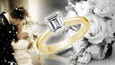Emerald Cut  Engagement Ring emerald-cut-engagement-rings http://www.engagement-rings-info.org/emerald-cut-engagement-rings/