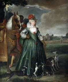 Anne of Denmark, queen consort of Scotland, England, and Ireland as the wife of James VI and I. She was the second daughter of King Frederick II of Denmark, one time suitor to Elizabeth I. Her father incarcerated the Earl of Boswell at the instigation of Walsingham, Cecil and Elizabeth I. Her mother in law, Mary Queen of Scots, was executed by Elizabeth I. When Elizabeth I dies, Anne becomes the first queen of the Stuart dynasty