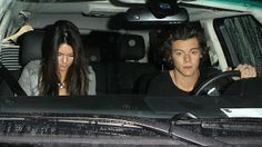 Kendall Jenner coy on 'romance' with Harry Styles as Chelsea Handler quizzes her and Kylie | Mail Online