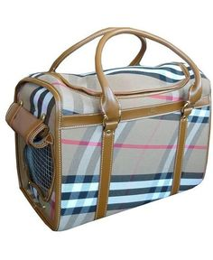 Dog carrier on pinterest pet carriers chihuahuas and dogs - Dog purse carriers designer ...