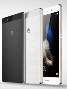 Huawei Brings Great Design within Reach with New Unlocked lite Smartphone Newest Cell Phones, New Phones, Mobile Phones, Smartphone, Android, Iphone 5s, Accessoires Samsung, Bracelet Apple Watch, Information And Communications Technology