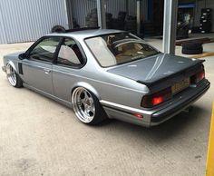 BMW 6series E24