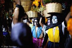 Oaxaca, Days of the Dead, Mexico & & Post-mortem photographs were a fashion that caught on worldwide - this photo was taken in Mexico. http://www.pinterest.com/pin/558516791259149878/