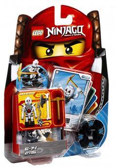 Lego Ninjago™ Limited Edition Mini Figurine Kai New /& 2017