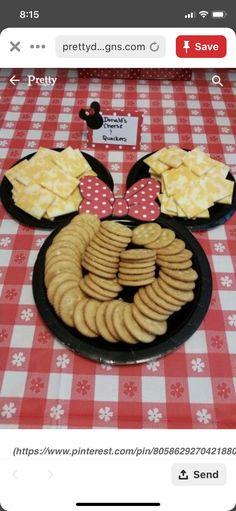 New baby girl party ideas birthday minnie mouse ideas Minnie Mouse Party, Anniversaire Theme Minnie Mouse, Minnie Mouse Birthday Decorations, Mickey 1st Birthdays, Minnie Mouse Baby Shower, Mickey Mouse Clubhouse Birthday, Mickey Party, Mickey Mouse Birthday, Mickey Mouse Food