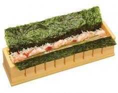 Kitchen Craft Pure Oriental Sushi Maker