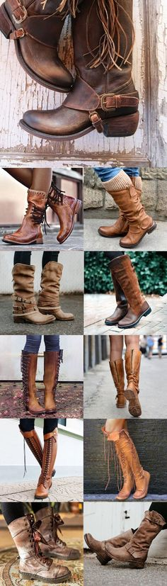 Sneakers Femme Vintage Ideas For 2019 Cowgirl Outfits, Cowgirl Boots, Robes Country, Estilo Cowgirl, Mode Steampunk, Mode Hippie, Over Boots, Stylish Boots, Cute Boots
