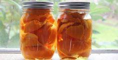 azijn-sinaasappelschil-mandarijnschil-schoonmaaktip-geur-budgi