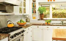 Simplifying Room-by-Room  Part 3 - The Kitchen
