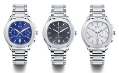 Piaget Dancer Herren Armband Uhr, 18K Gelb Gold Geprüft, U1033