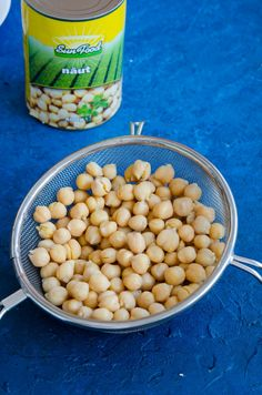 Salata cu ton si naut - Din secretele bucătăriei chinezești Beans, Vegetables, Salads, Beans Recipes, Veggies, Vegetable Recipes