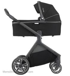 NEW! Nuna Demi Grow 2018 Stroller Review   Mom's Stroller Reviews