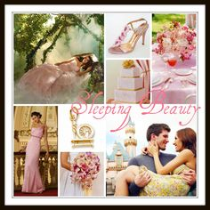 Sleeping Beauty - Today was a Fairy Tale! <3