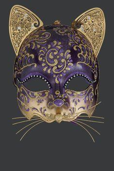 eb88b90005 20 meilleures images du tableau masque chat en 2018 | Tattoo cat ...