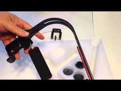 iStabilizer Glidepro Capture Stable Shots With Cameras and Mobile Devices Unboxing Review