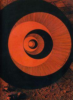 Marcel Duchamp -Minotaure no. 6 1934