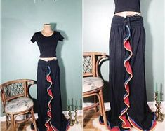 Image result for wrap 70's skirt images angled hem Skirt Images, Wrap Skirts, Ruffle Skirt, Rock, Fashion, Moda, Fashion Styles, Skirt, Locks