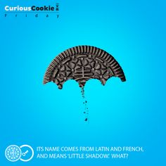 How lovely if it rained Oreos. #Friday #CuriousCookie